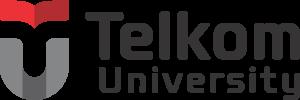 1.-Logo-Telkom-University-Konfigrasi-2-Baris