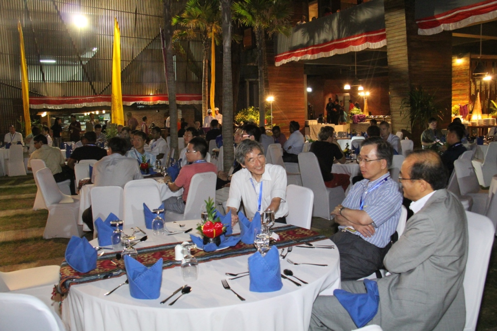 Gala Dinner 2