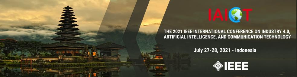 IAICT'2021