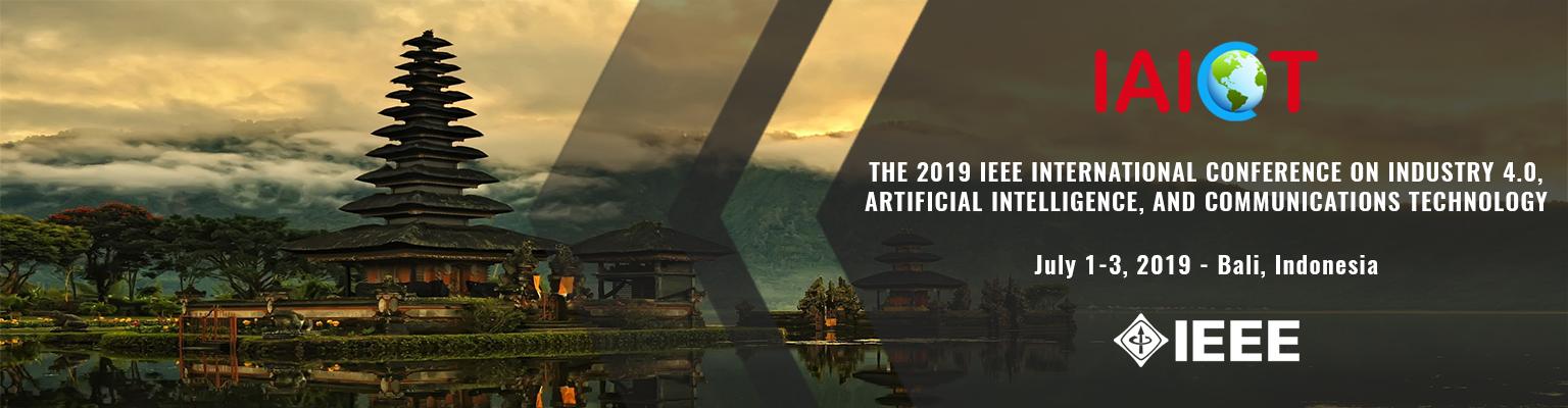 IAICT 2019